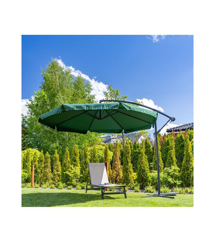 parasole ogrodowe - parasol ogrodowy