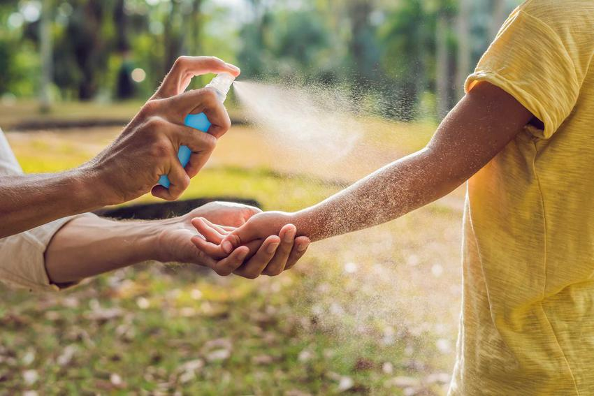 Środki na komary dla dzieci, a także najlepsze preparaty na komary, opinie oraz ceny