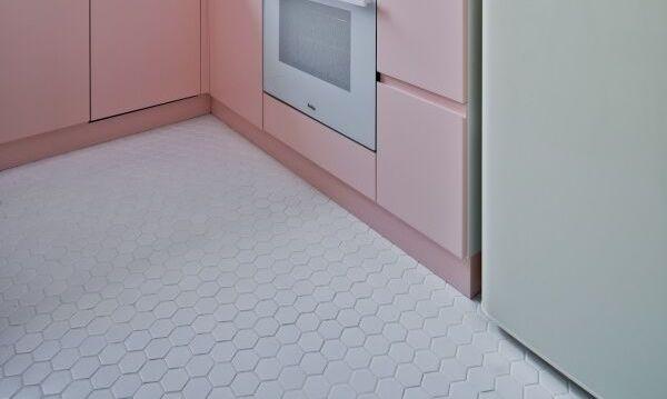 Mozaika podłogowa – jak czyścić i pielęgnować