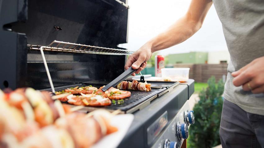 3 wskazówki, jak wybrać grilla idealnego