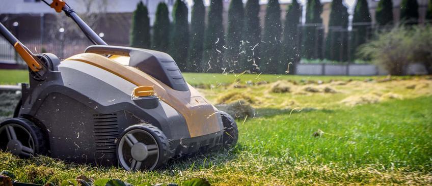 Aerator na trawniku, praktyczne porady jak napowietrzać trawnik, jak dbać o trawę i co daje aeracja