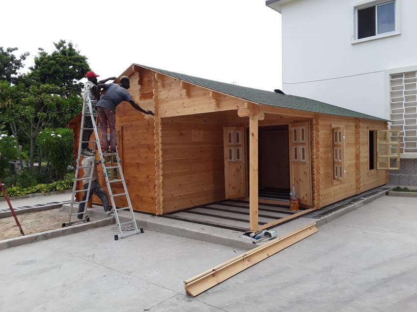 Dlaczego domy drewniane są coraz popularniejsze?