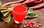 Przetwory z rabarbaru – sok, dżem, konfitura i inne - przepisy krok po kroku