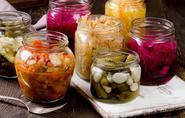 Kiszone warzywa krok po kroku - 5 najpopularniejszych przepisów