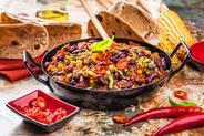 Najlepsze przepisy na chilli con carne. Zobacz, jak zrobić szybki obiad