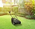 Planujesz wiosenne prace w ogrodzie? Nie zapomnij o wertykulacji trawnika!