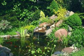 Wymarzone projekty skalniaków ogrodowych - najlepsze pomysły