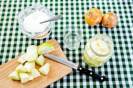 Syrop z cebuli - przepis na przygotowanie, właściwości, działanie