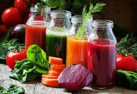 Soki warzywne – sprawdzone przepisy na przygotowanie naturalnych i zdrowych soków