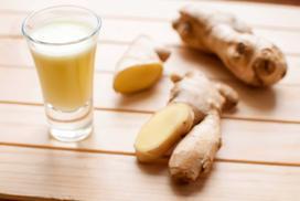 Jakie właściwości ma sok z imbiru? Wyjaśniamy, dlaczego warto go pić