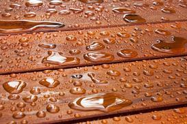 Ochrona drewna w trudnych warunkach pogodowych