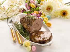 6 najlepszych przepisów na Wielkanoc krok po kroku