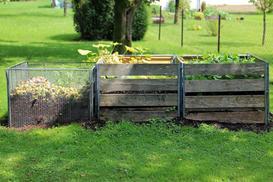 Kompostownik w małym ogrodzie - co warto wiedzieć?