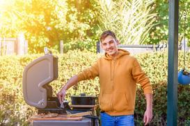Szukasz grilla do małej gastronomii? Wybierz nowoczesny model marki Koler