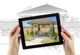 Program do projektowania ogrodu - przegląd najciekawszych aplikacji