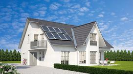 Darmowa energia ze słońca w ogrodzie - inwestycja w panele fotowoltaiczne. Czy to opłacalne?
