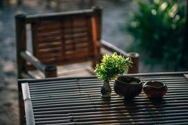Stwórz samodzielnie drewniane meble ogrodowe z klimatem