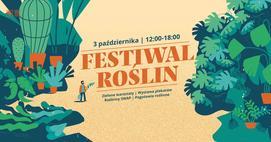 Festiwal roślin - już 3 października