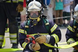 Jakie wyposażenie straży pożarnej jest niezbędne?