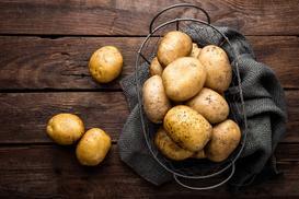 Ziemniaki Jelly - opis, uprawa, zastosowanie, porady