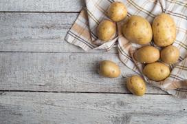 Ziemniaki Tajfun - opis, wymagania, uprawa, porady