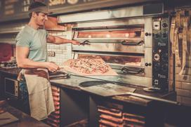 Otwierasz pizzerię? Sprawdź ofertę hurtowni gastronomicznej