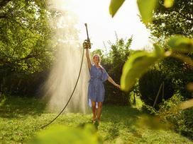 Myjki ciśnieniowe akumulatorowe: kiedy warto, którą wybrać?