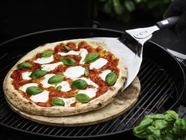 Pizza z grilla, czyli trattoria w Twoim ogrodzie