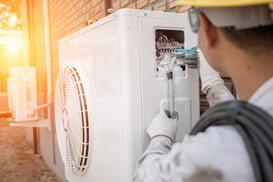 Wszystko, co musisz wiedzieć o pompach ciepła