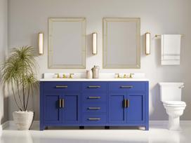 Marzysz o pięknej łazience, ale nie masz na nią pomysłu? Mamy dla Ciebie idealne rozwiązanie