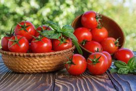 TOP 4 wartości odżywcze pomidora, o których nie mieliście pojęcia