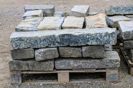 Kostka granitowa - rodzaje, wzory, kolory, ceny, porady