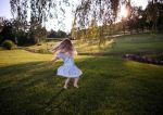 Odpalamy kosiarki – sezon letni w ogródku czas zacząć!